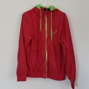 Billabong Windbreaker